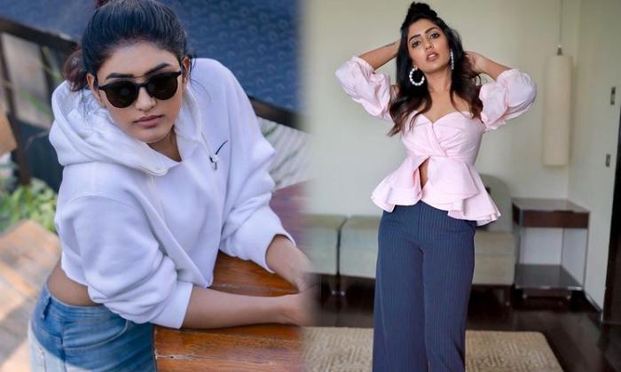 Bollywood Actress Eesha Rebba Photoshoot-telugu Actress Hot Photos Bollywood Actress Eesha Rebba Photoshoot - Telugu Ho High Resolution Photo