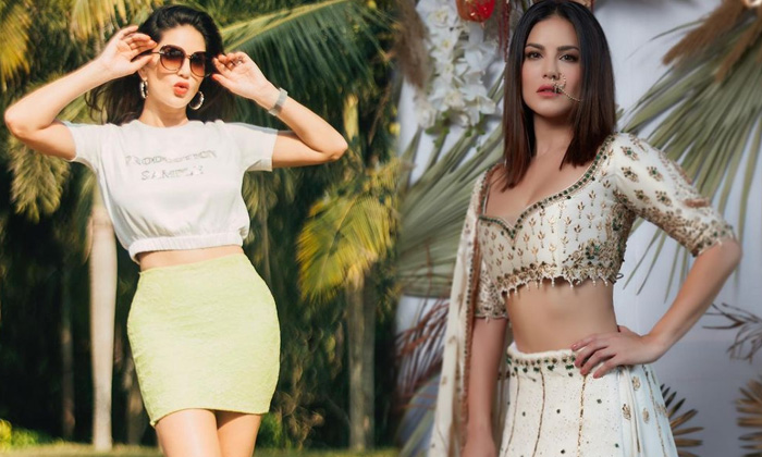 Bollywood Actress Sunny Leone Stunning Poses - Telugu Sunny Leone Hot Poses, Sunny Leone Latest Clicks, Sunny Leone Latest Movie, Sunny Leone Latest News, Sunny Leone Latest Pics, Sunny Leone Movie, S High Resolution Photo