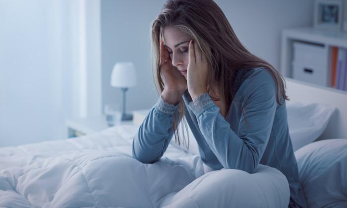 Neglecting Sleep Can Lead To Weight Gain-సరిగ్గా నిద్రపోవడం లేదా..అయితే బరువు పెరగడం ఖాయం-Latest News - Telugu-Telugu Tollywood Photo Image-TeluguStop.com