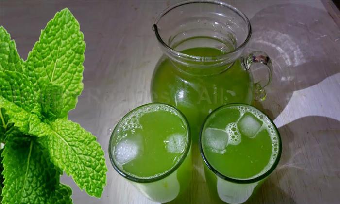 Best Juices To Drink In Summer-TeluguStop.com