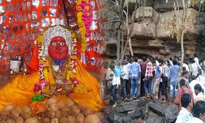 Do You Know Where The Temple Of Goddess Which Is Visited Only 5 Hours A Year-సంవత్సరానికి 5 గంటలు మాత్రమే దర్శనమిచ్చే అమ్మవారి ఆలయం ఎక్కడుందో తెలుసా..-Latest News - Telugu-Telugu Tollywood Photo Image-TeluguStop.com
