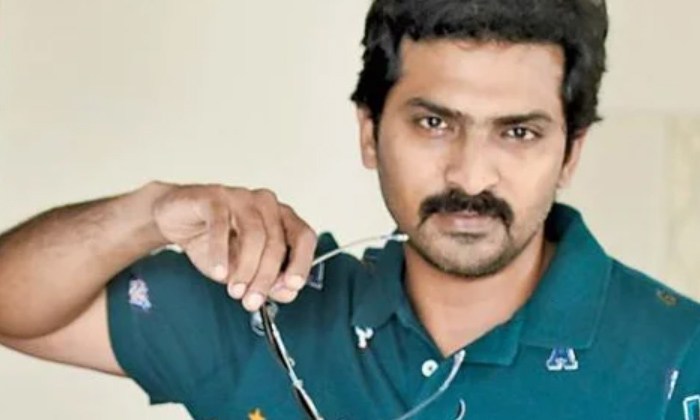 Hero Vaibhav Settled In Kollywood Industry-TeluguStop.com
