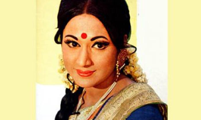 Tollywood Yesteryear Star Actors Latest News-70 ఏళ్ళు పైబడిన ఈ టాలీవుడ్ స్టార్స్ అంతా ఇప్పుడు ఎలా ఉన్నారో .-Latest News - Telugu-Telugu Tollywood Photo Image-TeluguStop.com