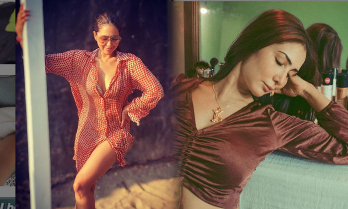 Kim Sharma sexy and glamorous images-కిమ్ శర్మ స్టన్నింగ్ ఇమేజస్