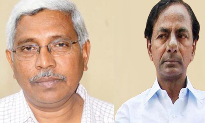 Ex Mla Supporting Kodandaram-TeluguStop.com