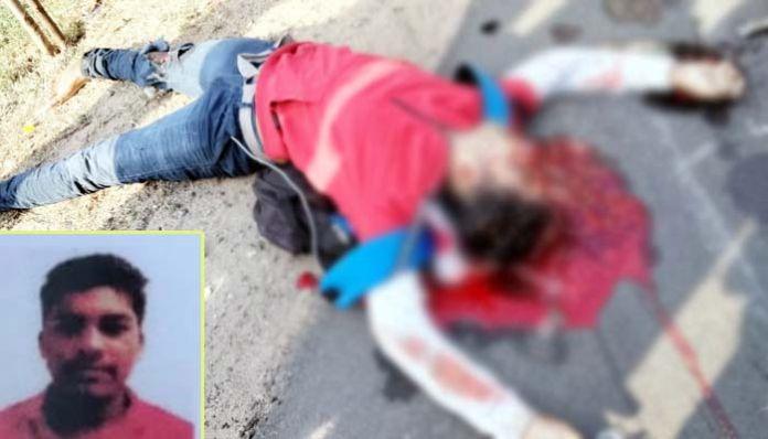 Mbbs Student Killed By-ప్రమాదంగా మారుతున్న రహదారులు.. ఎంబీబీఎస్ విద్యార్థి ప్రాణం తీసిన లారీ.. -Breaking/Featured News Slide-Telugu Tollywood Photo Image-TeluguStop.com