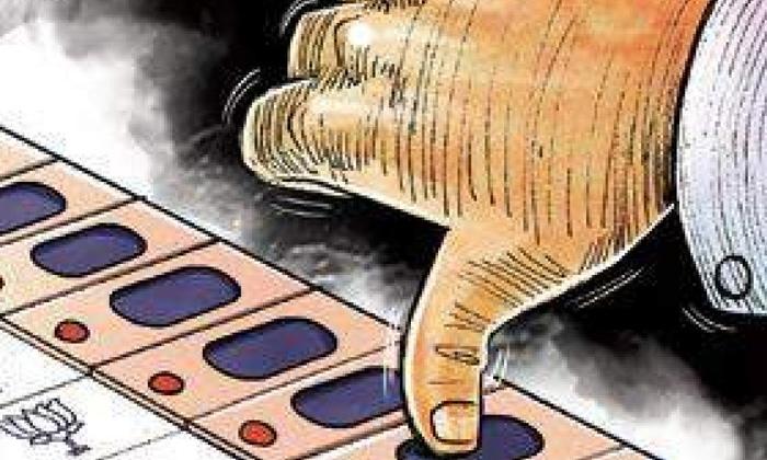Journalists Graduate Mlc Elections-TeluguStop.com