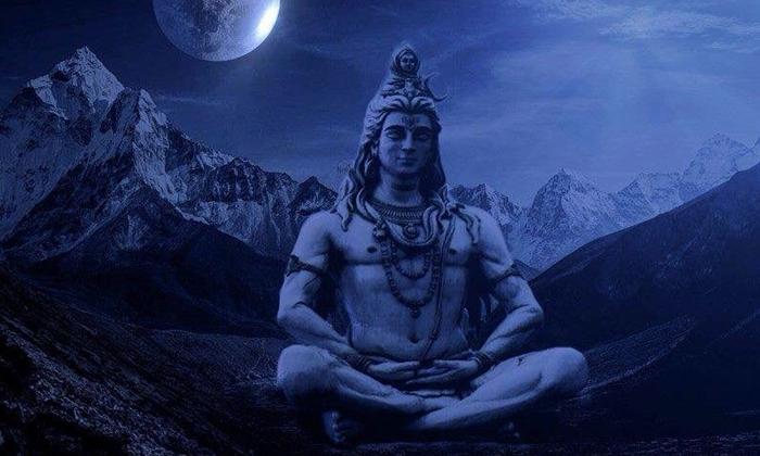 Telugu Lord Shiva, Maha Shivratri, Parvathi, Pooja-Telugu Bhakthi