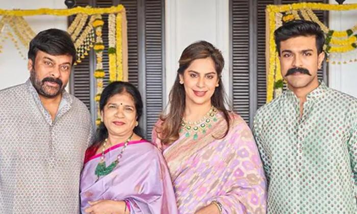 Telugu Businesses Around Megastar Chiranjeevi, Chiranjeevi, Chiranjeevi Businesses, Gvk Family, Megastar Chiranjeevi, Ram Charan, Upasana Konidela-Telugu Stop Exclusive Top Stories