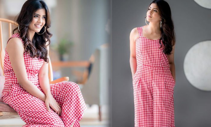 New Pictures Of Actress Amritha Aiyer-telugu Actress Hot Photos New Pictures Of Actress Amritha Aiyer - Telugu Getty Ima High Resolution Photo
