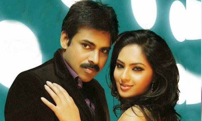 Puli Movie Fame Nikish Patel Re Entry News-ఈ పవన్ హీరోయిన్ మళ్ళీ రీ ఎంట్రీ ఇస్తుందా…-Latest News - Telugu-Telugu Tollywood Photo Image-TeluguStop.com