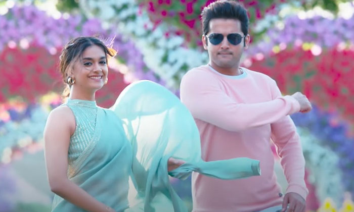 Nithin's 'rang De' Gets Censor Certification-TeluguStop.com