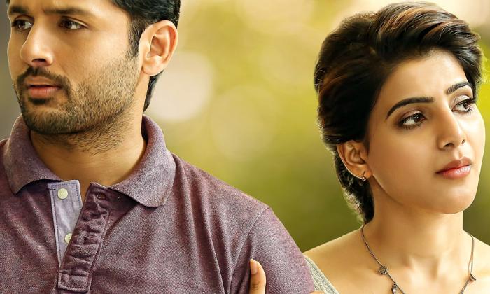 Nitin And Keerthy Suresh Staring Rangde Movie News-TeluguStop.com