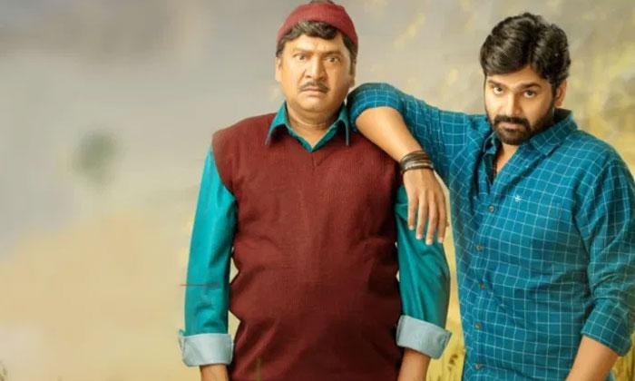 Paruchuri Praises On Rajendra Prasad Acting In Gali Sampath-TeluguStop.com