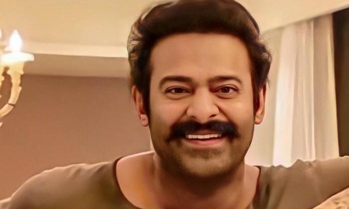 Netizens Trolling Prabhas Look In Jati Ratnalu Trailer Launch-ప్రభాస్ లుక్ ను ట్రోల్ చేస్తున్న నెటిజన్లు.. ఏమైందంటే..-Latest News - Telugu-Telugu Tollywood Photo Image-TeluguStop.com