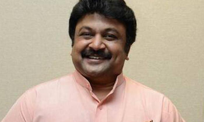 Hidden Facts About Actor Prabhu Ganesan-TeluguStop.com