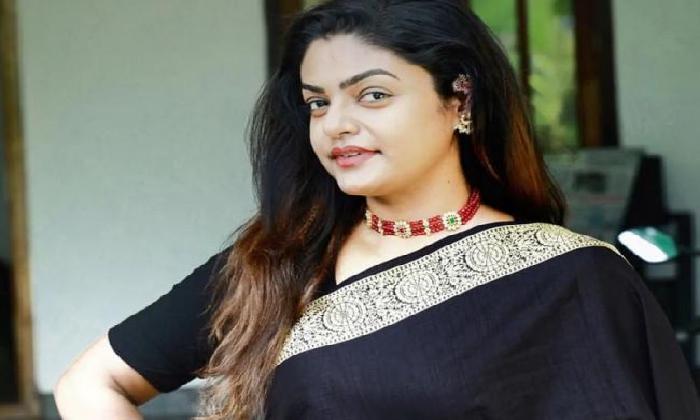 Premi Vishwanath -Telugu TV Serails/Shows Actor / Actress / Star Profile & Biography