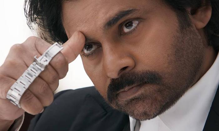 Third Song Pawan Kalyan Vakeel Saab Ready For Release-పవన్ సినిమా నుంచి మరో చార్ట్ బస్టర్.. వచ్చేది అప్పుడే-Latest News - Telugu-Telugu Tollywood Photo Image-TeluguStop.com