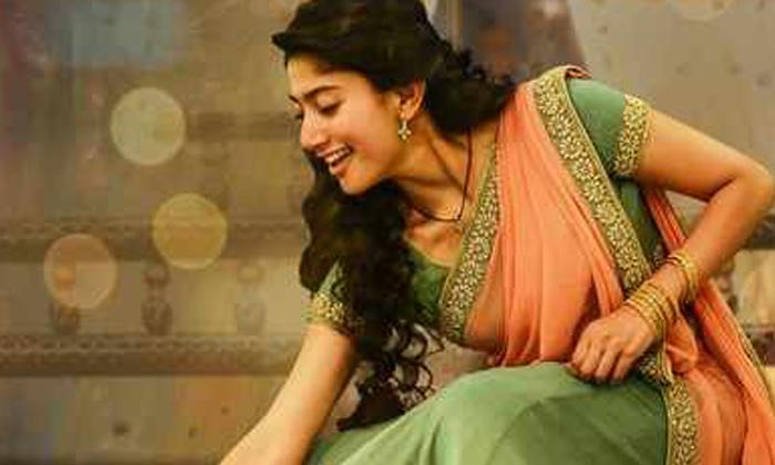Sai Pallavi's 'saranga Dariya' Crosses 150 Million Mark-TeluguStop.com