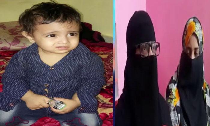 Shadist Aunt Without Even Seeing A Small Child-బాబోయ్ ఇలాంటి షాడిస్ట్ మేనత్త ఎవరికి ఉండకూడదు.. చిన్న పిల్లాడని కూడ చూడకుండా..-Breaking/Featured News Slide-Telugu Tollywood Photo Image-TeluguStop.com