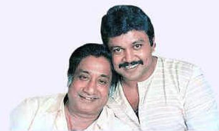 Telugu Actor Prabhu Ganesan, Hidden Facts About Actor Prabhu Ganesan, Prabhu Ganesan, Prabhu Ganesan Real Life, Prabhu Ganesan With Rajinikanth-Telugu Stop Exclusive Top Stories