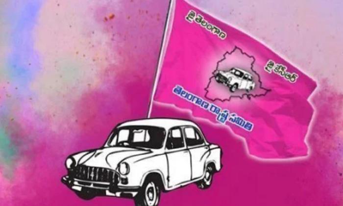Telugu Former Mla Support For Kodandaram, Jalagam Venkat Rao, Kodandaram, Kothagudem, Ktr, Latest News, Political Carrer, Political War, Support, Telangana, Telangana Political News, Trs-Telugu Political News