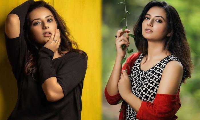 South Indian Actress Isha Chawla Adorble Looks - Telugu Actress Isha Chawla Alluring Images Amazing Pictures Beautiful High Resolution Photo