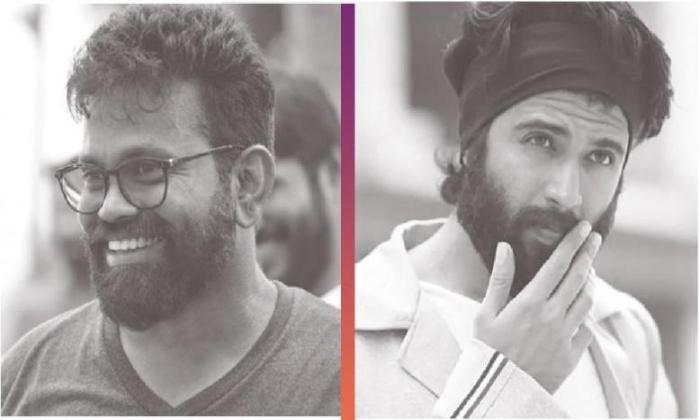 Sukumar Planning To Postponed Vijay Devarakonda Movie-దేవరకొండతో సుకుమార్ సినిమా మరింత ఆలస్యం-Latest News - Telugu-Telugu Tollywood Photo Image-TeluguStop.com
