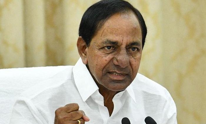 Tg Govt Plans To Distribute Houses To Telangana Journalists-TeluguStop.com