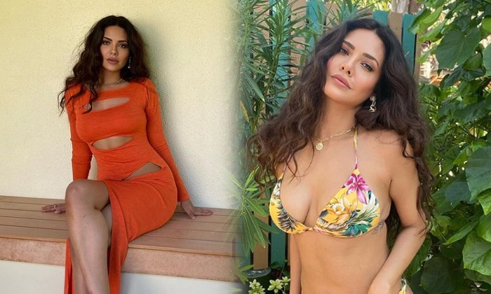 These Stunning Pictures Of Esha Guupta Heads Turn On The Internet-telugu Actress Hot Photos These Stunning Pictures Of E High Resolution Photo