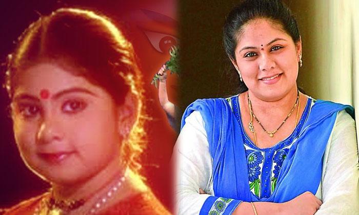 Telugu Baby Shamili, Baby Sunaina, Chiranjeevi, Jagadekaveeru Atilokasundari, Rajendra Prasad, Sunaina Movie Career, Zombie Reddy-Telugu Stop Exclusive Top Stories