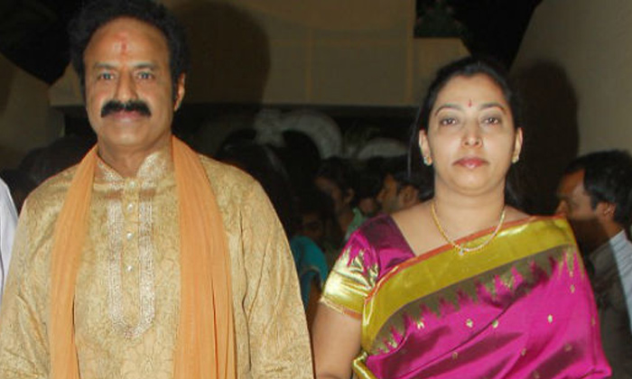 Telugu Balakrishna Marriage, Balakrishna Marriage With Vasundhara, Nadendla Bhaskar, Ntr, Why Ntr Absent For Hero Balakrishna Marriage-Telugu Stop Exclusive Top Stories