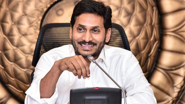 Ycp Candidates Unanimous On Municipal-TeluguStop.com
