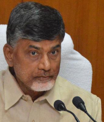Ahead Of Polls, Fissures Emerge In Vijayawada's Tdp Unit-TeluguStop.com