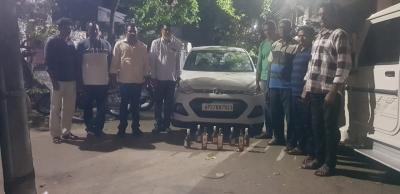 AP Police Crack Temple Burglary In 2 Days With Help Of CCTV-Crime News English-Telugu Tollywood Photo Image-TeluguStop.com