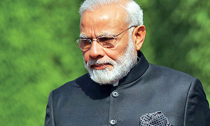 The Bjp Government Is Facing Serious Public Opposition-TeluguStop.com