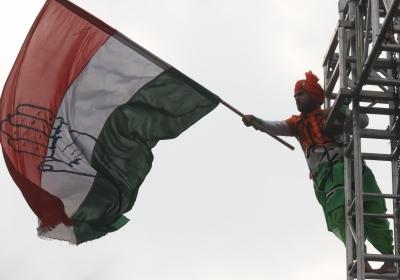 Assam Polls: Cong Fields Fresh Faces, 15% Women, 5% Muslims-TeluguStop.com