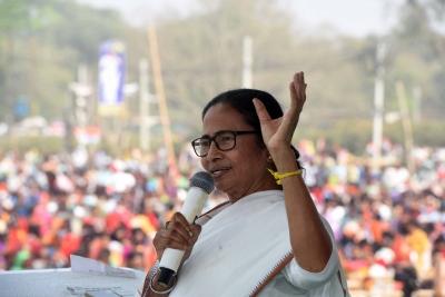 Battlground Nandigram: Mamata May Face Ex-close Aide In High Octane Battle-TeluguStop.com