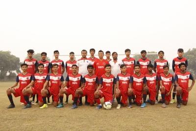 Bhutia's Football School Starts Talent Hunt In Delhi-ncr-TeluguStop.com
