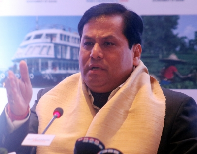 Bjp Releases First List Of 70 Candidates For Assam-TeluguStop.com