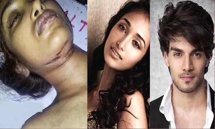 Bollywood Actress Jiah Khan Death News-ఈ హీరోయిన్ చిన్న వయసులోనే ఉరేసుకుని ఆత్మహత్య చేసుకుందట… కానీ…-Latest News - Telugu-Telugu Tollywood Photo Image-TeluguStop.com