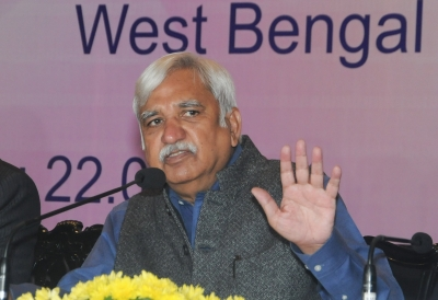 Cec Arora Stresses On Coordination During Assembly Polls-TeluguStop.com