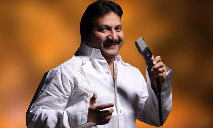 Do You Know How Many Crores Of Singer Mano-సింగర్ మనో ఆస్తి ఎన్ని కోట్లో తెలుసా-Gossips-Telugu Tollywood Photo Image-TeluguStop.com