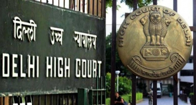 Delhi Hc Notice To Vaccine Makers, Govt, On Jab For Judicial Staff-TeluguStop.com