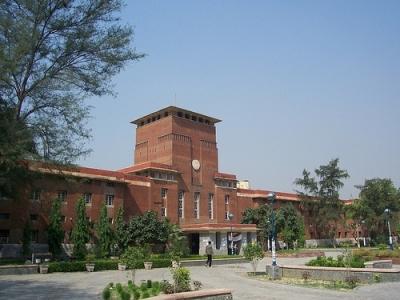 Duta Flays College Of Art Merger With Ambedkar University-TeluguStop.com