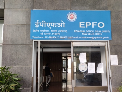 Epfo Keeps Interest Rate Unchanged At 8.5% For Fy21 (lead)-TeluguStop.com