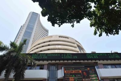 Equities Snap Winning Streak As Rising Bond Yields Trigger Concerns (roundup)-TeluguStop.com