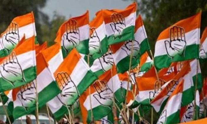 Four Congress Leaders Say Good Bye To Congress In Kerala Wayanad-కేరళలో కాంగ్రెస్కు ఎదురుదెబ్బ.. సొంత నియోజక వర్గంలోనే షాక్.. -Breaking/Featured News Slide-Telugu Tollywood Photo Image-TeluguStop.com