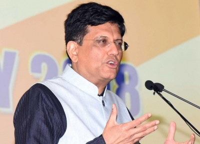 Goyal Stresses On Manufacturing High Quality Containers In India-TeluguStop.com