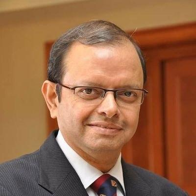 Hail Appoints Ganesh Natarajan As Chairman-TeluguStop.com